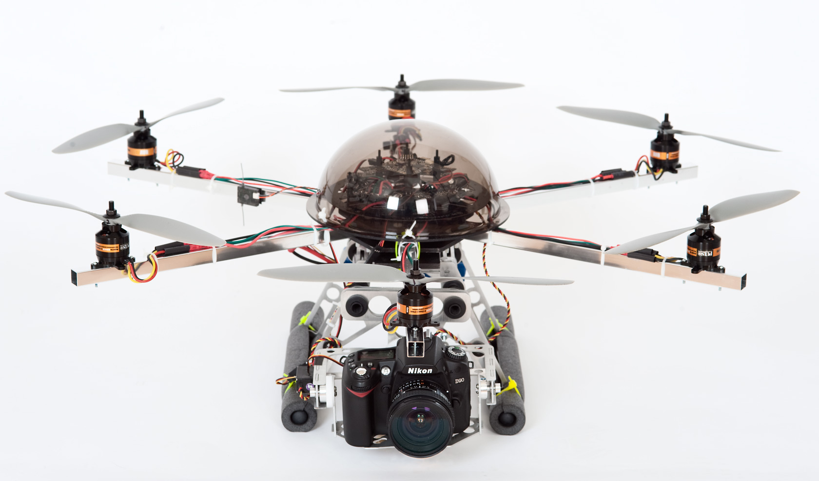 build remote control helicopter with Hexacopter on Watch also Remote Operated Spy Robot Circuit in addition Watch in addition Nitro Or Gt15hz Goblin 700 Prototype together with Venom Ozone 3 5 Channel Remote Controlled Helicopter 67092.